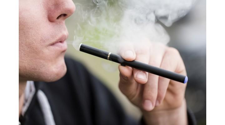 Elektronik Sigaranın Zararı Var Mı?