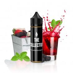 Berry Mix - Karışık Kırmızı Meyveli Likit