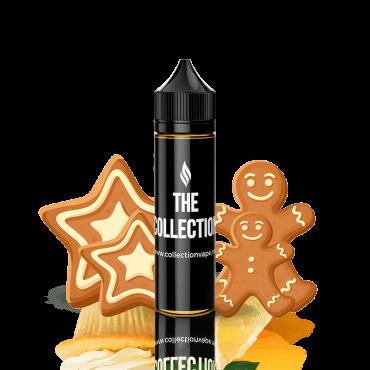 Cinnamon Cookies - Zencefilli Tarçınlı Kurabiye Likit