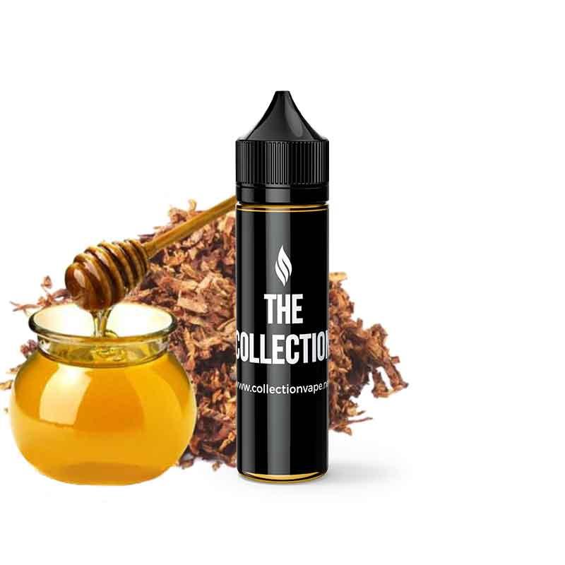 Honey Tobacco - Ballı Tütünlü Salt Likit