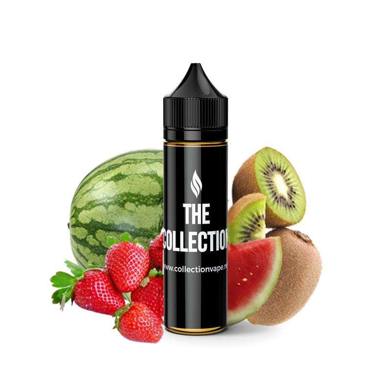 Straw Melon - Çilekli Karpuzlu Likit