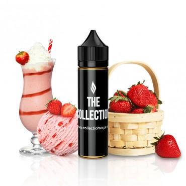 Strawberry Milk Salt Likit