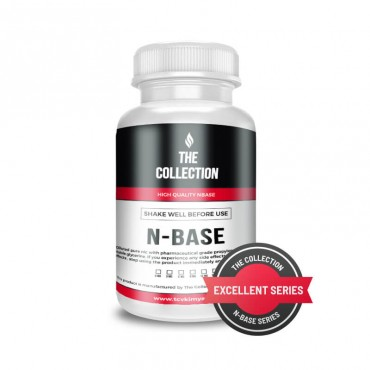 The Collection Excellent N-Base 200 ML