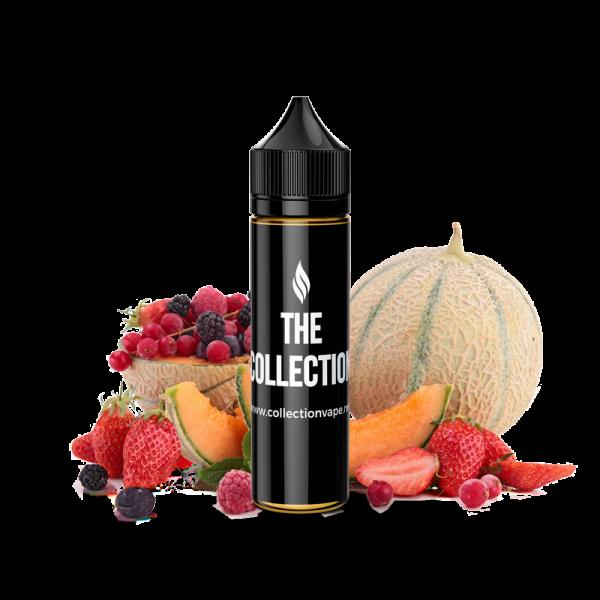 Melon Berry - Kavun ve Orman Meyveli Likit