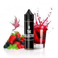 Red Absinthe - Kırmızı Orman Meyveleri Absinthe Likit